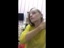 Arina Voynova — Live