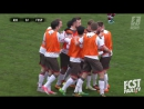 Altona 93 - FC St. Pauli U23 - 1-5 (0-2) (12.11.2017)