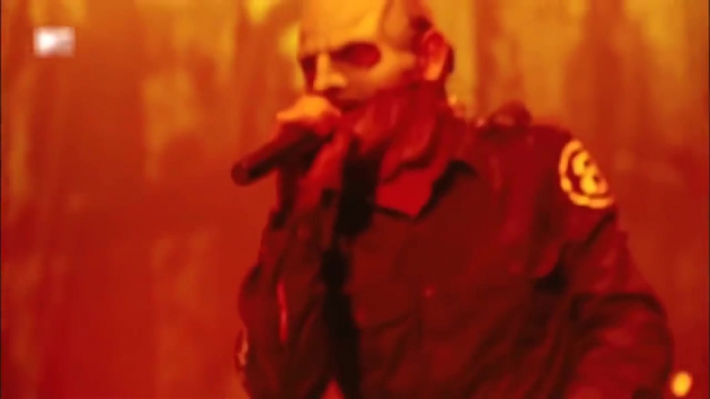 Slipknot - Duality - Spit It Out Live At Knotfest Japan 2014 (720 HD)