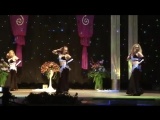 'Amany' @ Gala show Amira B'Day '11. 8456