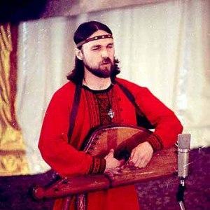 Андрей Байкалец