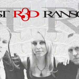 Last Red Ransom