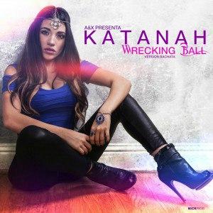 Katanah