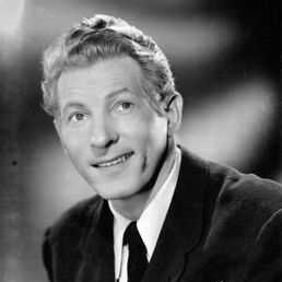 Danny Kaye with the Andrews Sisters