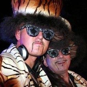 Glamrock Brothers