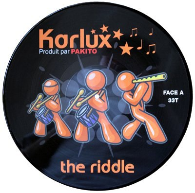 the riddle karlux