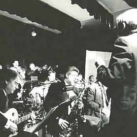 Ray Brown All-Star Big Band