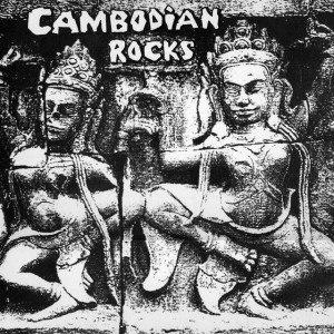 Cambodian Rocks