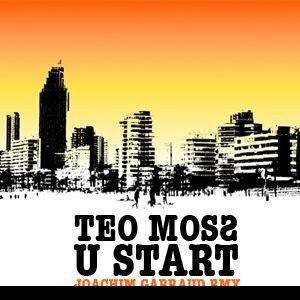 Teo Moss