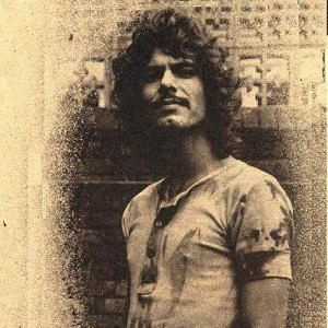 Paul Buckmaster