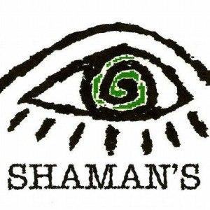 Shaman's Eye
