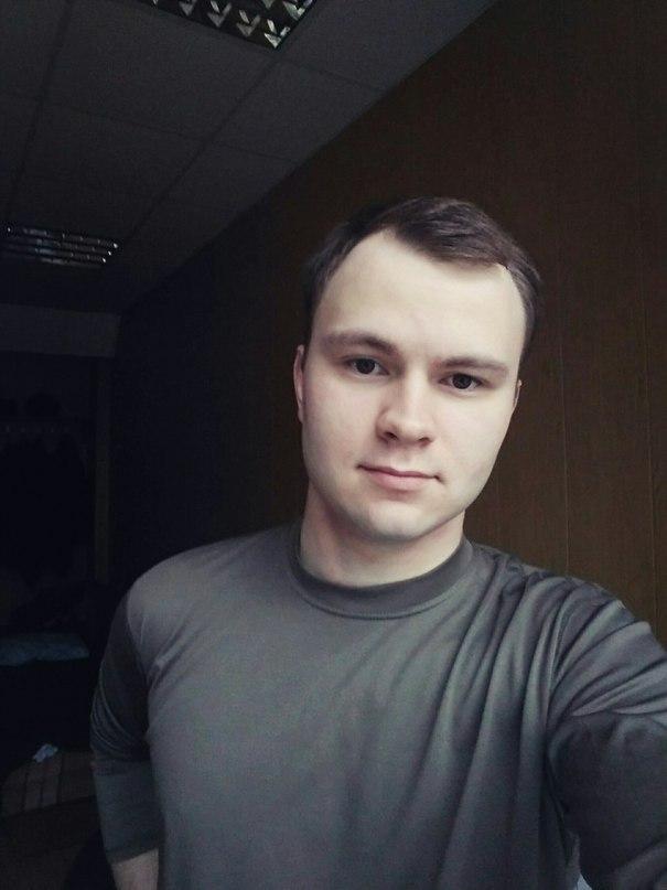 Алексей Герасимов | Москва