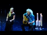 Brian May &amp Kerry Ellis - '39. Crocus City Hall, Moscow. 16.03.2014