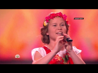 Финал «Ты супер!»- Зоя Чижкова и «Бурановские бабушки». «Самара-городок»