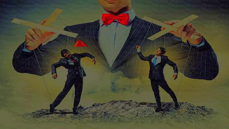 Манипуляция людьми: как стать типа умным