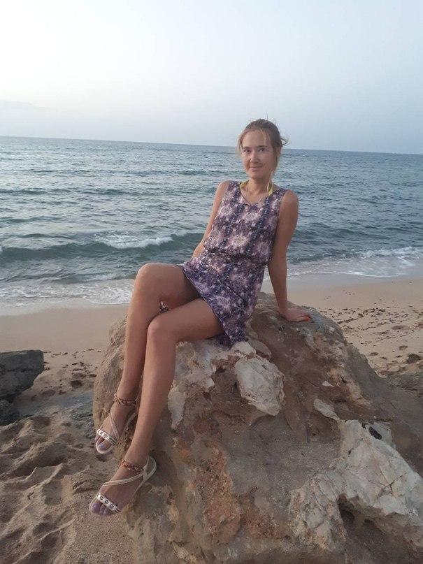 Анна Кончиц, Самара - фото №2