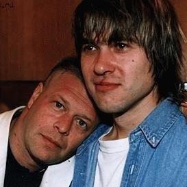 Борис Гребенщиков и Александр Васильев