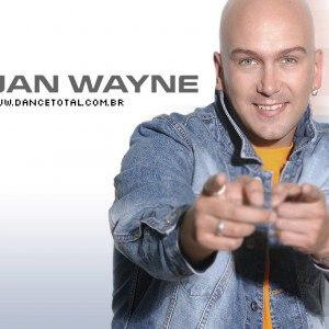 Jan Wayne