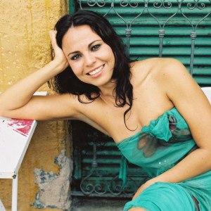 Barbara Mendes