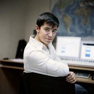 Ilya Soloviev
