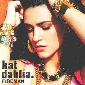 Kat Dahila