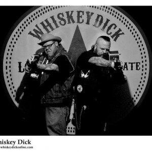 WhiskeyDick