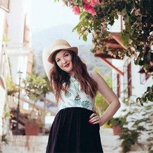 Katie Sky
