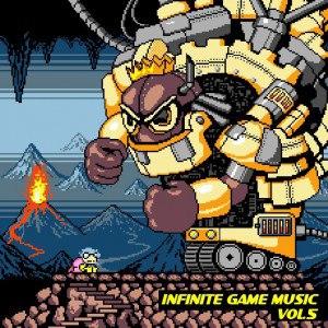 Infinite Game Music