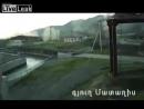 Азербайджанская артиллерия нанесла ответный удары по Армении