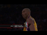 NBA Playoffs 2008 (FULL HD) Finals G3 Boston Celtics vs Los Angeles Lakers