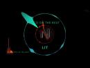 Fast Aggressive Dark Trap Beat Hip Hop Rap Instrumental - Lit (Prod. by Nico on the Beat) КРАСИВЫЙ РЭП ИНСТРУМЕНТАЛ