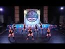 EKA-work - Best Dance Show beginner - UDF
