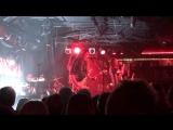 HammerFall - Bushido (Minneapolis April 29, 2017)