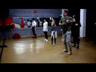 141DNCESTUDIO \ DANCE CLASSES\ Timur Karpinskiy\Jason Derulo - If It Aint Love
