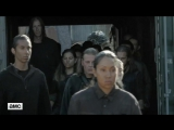 The Walking Dead 'A New Camp' Sneak Peek Ep. 710