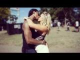 Kissing Prank Extreme - Black Guy Edition