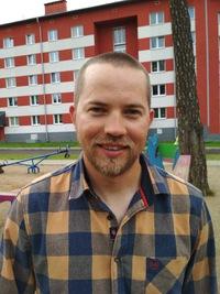 Дмитрий Жебрев