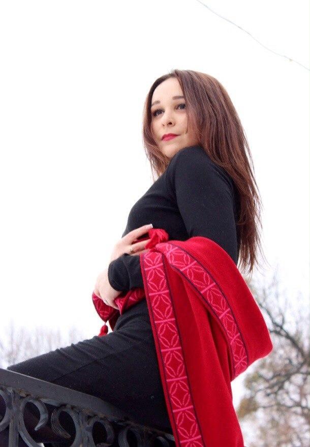 Леся Бондарчук, Житомир - фото №11