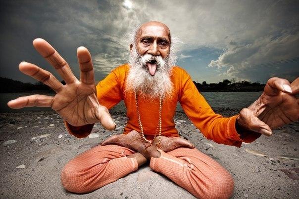 Настоящие медитации