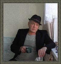 Андрей Сабанеев