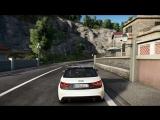 Project CARS 2 - Audi A1 Quattro (Azure coast 3)