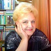 Svetlana Luchkiv
