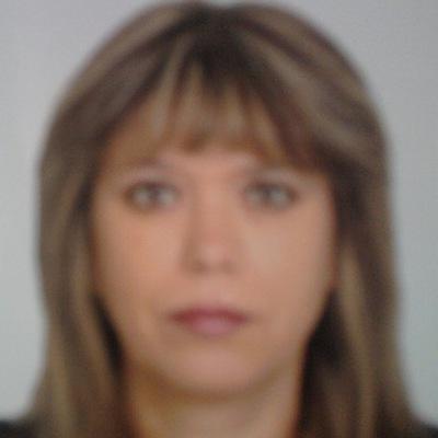 Людмила Даниленко