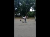 Нервы(Женя Мильковский) - Кофе мой друг (live)