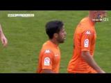 Лорка FC - CF Реус Депортиу, 1-1, гол Луиша Густаво