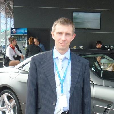 Dmitry Sinov
