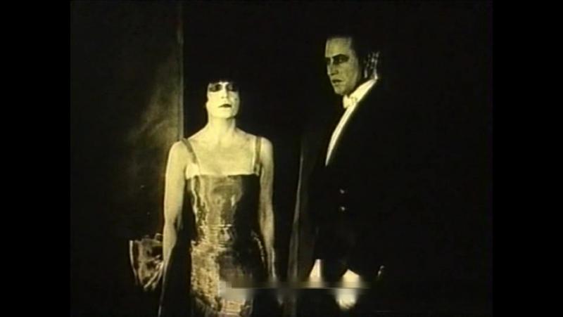 Дух земли (Erdgeist) (1923)