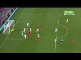 Россия 1:1 Чили | Гол Васина