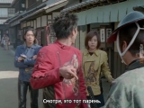 [dragonfox] Bakuryuu Sentai Abaranger - 12 (RUSUB)
