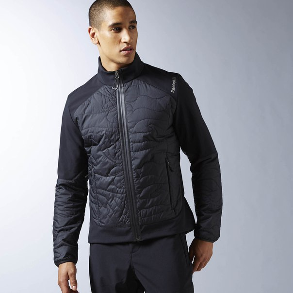 Спортивная куртка Tough Fitness PRIMALOFT®